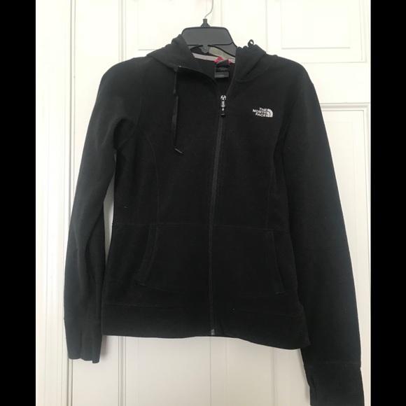 28c22eabb The north face full zip Women's jacket